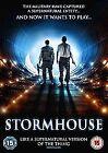 Stormhouse (DVD, 2012)