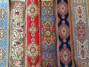 Image Is Loading Rug Runner Quality Stair Carpet Woven Mat 1