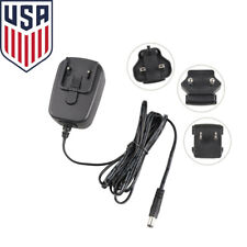 12v Power Adapter For Polycom Soundpoint Ip 321 331 Ip330 430 550 560 500 Ip601