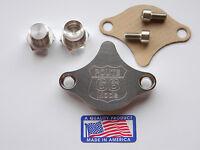 Egr Delete / Block Off 3 Pc Kit Chevy Silverado, Surburban, 4.3, 5.7 Cpi Vortec