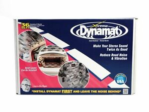 Dynamat-Xtreme-Extreme-Bulk-Pack-Car-Black-Noise-Reduction-Proofing-DYN10455
