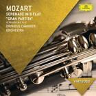 Serenade KV 361,KV 375 von Orpheus Co (2013)
