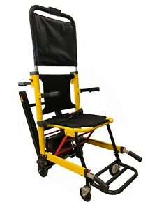 Details about LINE2design Battery Track Stair Chair Lift - Motorized  Climbing Wheelchair