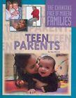 Teen Parents by Rae Simons (Hardback, 2009)