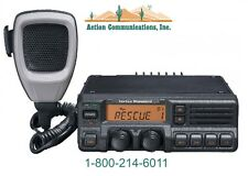 VERTEX/STANDARD VX-6000, VHF, 148-174 MHZ, 110 WATT, 250 CHANNEL, MOBILE RADIO