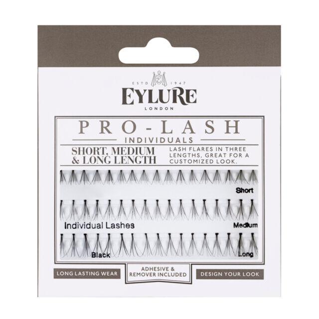 7eab9297866 Eylure Pro Lash Individual Lashes Combo Short Medium Long for sale ...