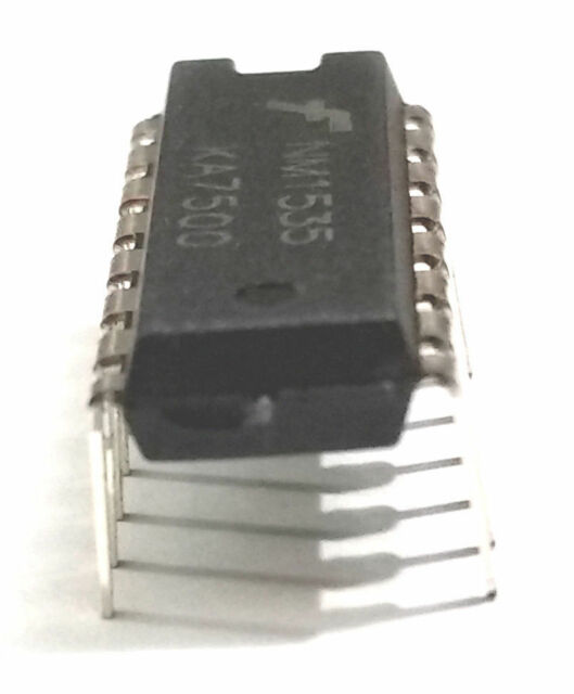 1pcs Fairchild Ka7500 PWM Controller IC for sale online
