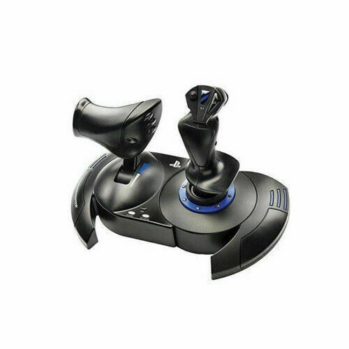 ThrustMaster T.Flight Hotas 4 for PS4 and PC - PlayStation 4 *IN HAND/SHIPS NOW*