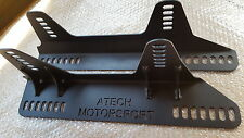BMW E36 M3 Coupe Compact Seat Mounts, Cobra, Corbeau, Race, Rally Drift Trackday