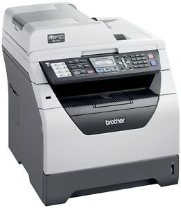 Brother MFC-8380DN Printer Drivers PC