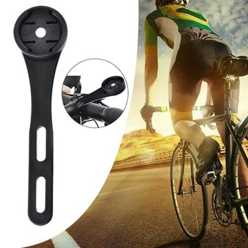 13cm Cycling Computer Mount Road Bicycle Holder Integrated Stem.