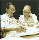 Yo-yo MA Plays Ennio Morricone 886975628025