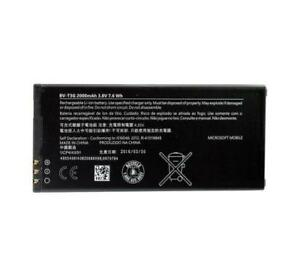 NEW-GENUINE-OEM-Nokia-Microsoft-Lumia-650-2000mAh-Battery-BV-T3G