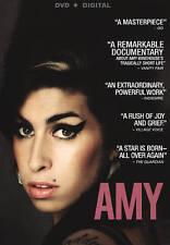 Amy (DVD, 2015)