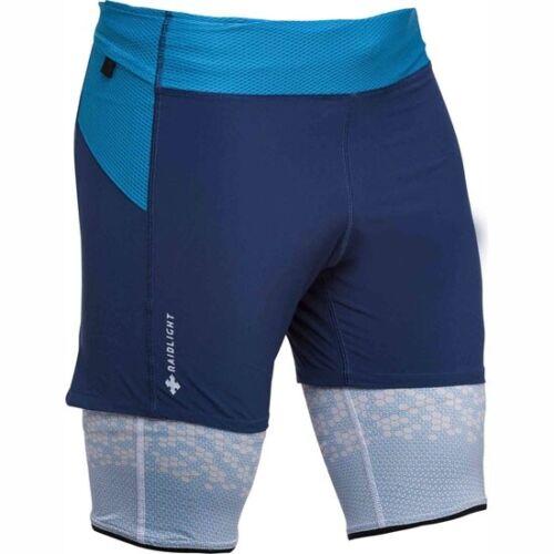 RAIDLIGHT Ultralight Short Dark Blue GLHMS53700// Men/'s Mountain Clothing