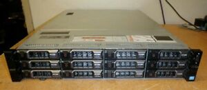 Dell-Poweredge-R720xd-LFF-Server-2x-E5-2660-2-2GHz-128GB-12x-3TB-2x-300GB-15K