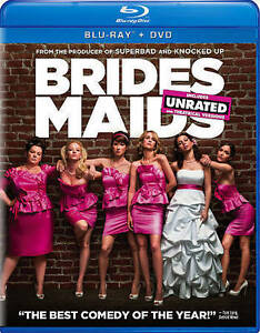 Bridesmaids-Blu-ray-DVD-2011-2-Disc-Set-Unrated-Rated-Includes-Digital-Copy