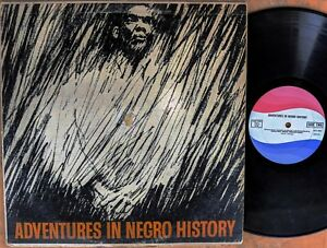 ADVENTURES-IN-NEGRO-HISTORY-LP-documentary-dramatization-presented-by-PEPSI-COLA