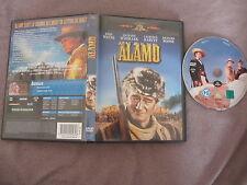 Alamo de John Wayne avec Richard Widmark, DVD, Western