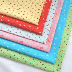 Lecien-Minny-Muu-Mini-Small-Scale-Whimsical-Imprime-Quilting-Craft