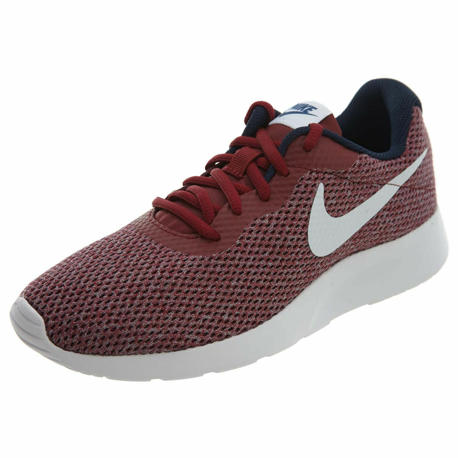 NIKE TANJUN SPECIAL ADDITION LOW SNEAKERS SNEAKERS SNEAKERS MEN SHOES RED 44887-602 SIZE 9.5 NEW b072c9