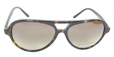 Brand New Mens S.T. Dupont ST030-004-54 Sunglasses - Made in Italy