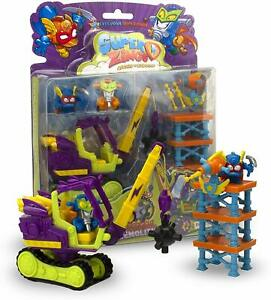 Superzings-PACK-Serie-3-Blister-Demolition-Mission-2-ENVIO-24-48H