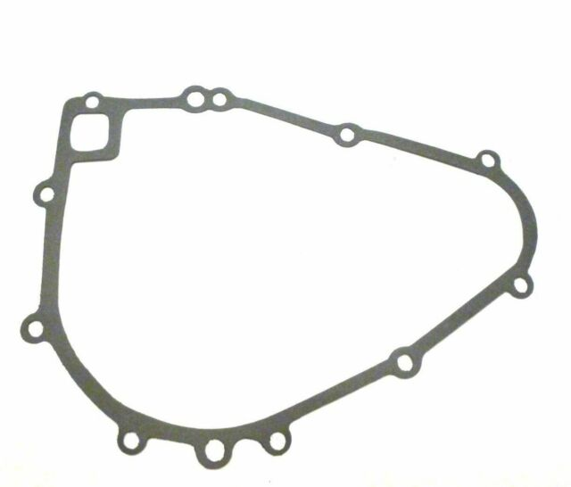 Stator Flywheel Cover Gasket For Kawasaki Bayou Klf 300c    Klf300 91