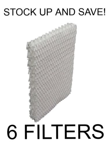 Humidifier Filter for Holmes HM-630 HM4600 6 Pack