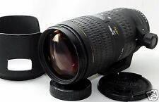 *VG+* Sigma AF 70-200mm F/2.8 APO EX Lens for PENTAX K w/ Hood From JAPAN