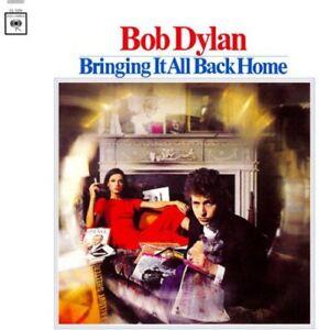 Bob Dylan - Bringing It All Back Home - 180 Grammi Vinile LP Nuovo e Sigillato