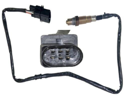 5 Wire Direct Fit Oxygen Lambda Sensor FOR BMW E46 E60 E61 E64 E67 E83 E53 E85