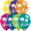 6-x-11-034-Printed-Qualatex-Latex-Balloons-Assorted-Colours-Children-Birthday-Party thumbnail 60