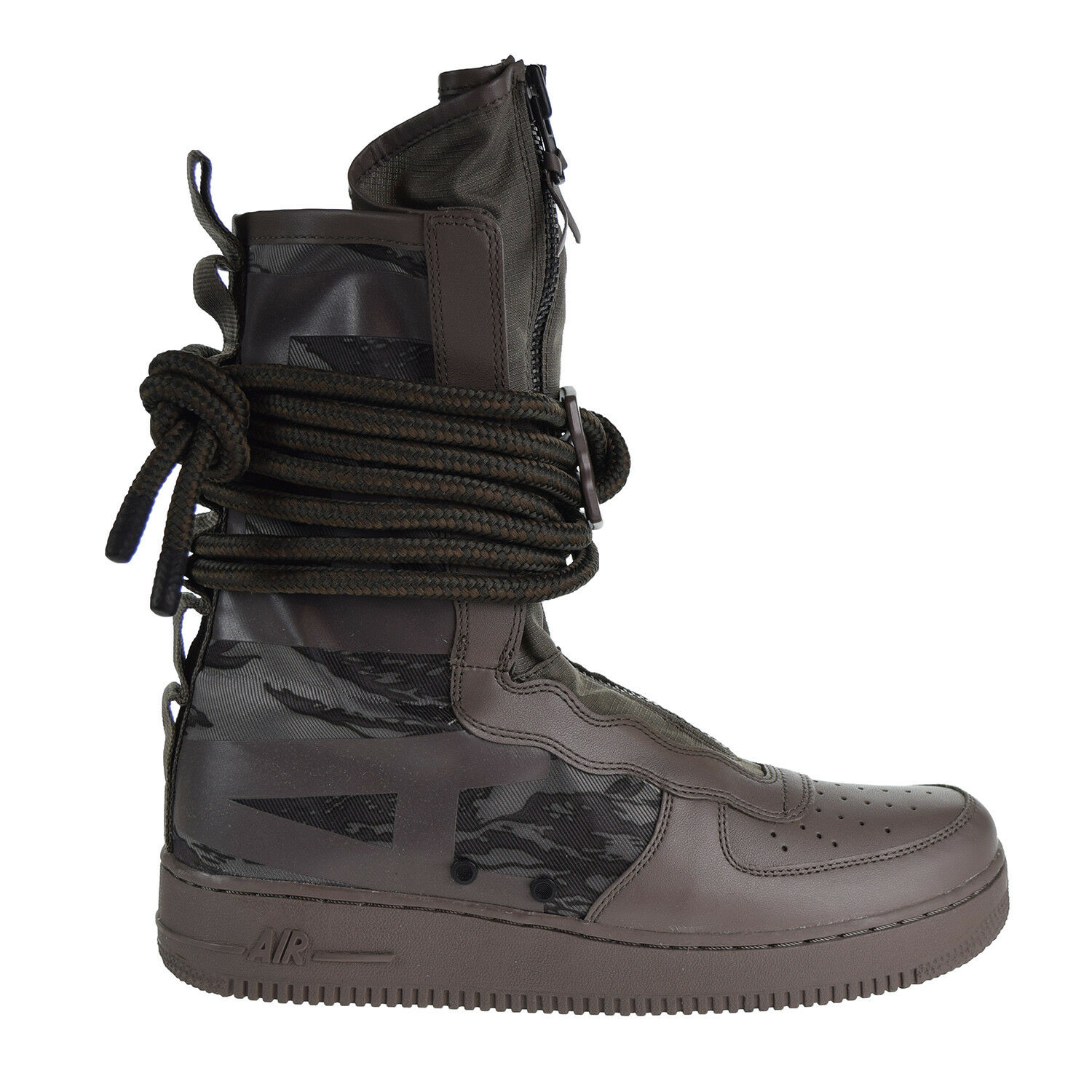 Nike SF AF1 HI Men's Shoes Ridgerock/Black/Sequoia AA1128-203