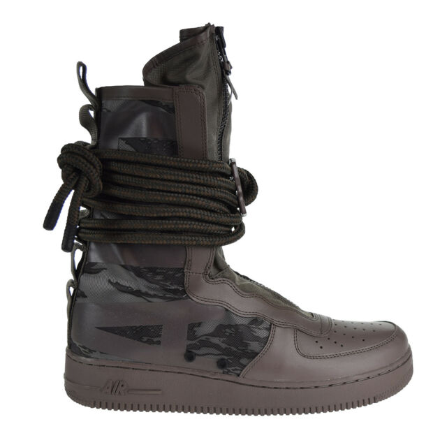 Nike Special Field Air Force SF AF 1 High Men s Shoes Size 9.5 ... a6065c64f2