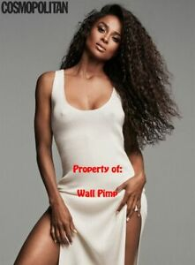 Various Sizes Hollywood Photo Poster Print NEW CIARA Poster 8