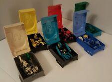 LEGO BIONICLE & TECHNIC SLIZER Job Lot of Boxed Figures