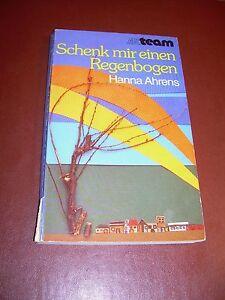 Hanna-Ahrens-SCHENK-MIR-EINEN-REGENBOGEN-ABC-Team-TB-1990-034-Bezaubernd-034-Urlaub