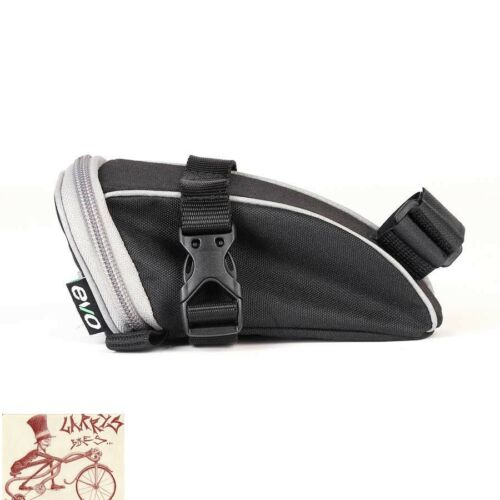 EVO CLUTCH SMALL SADDLE BAG--5.5 x 3.2 x 3.2/""