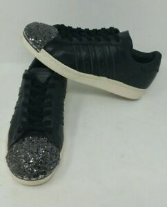 Adidas-Superstar-80s-3D-Metal-Toe-Womens-Trainer-Shoe-Size-6US-698001