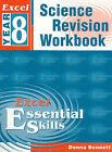 Year 8 Science Revision Workbook by Donna Bennett (Book, 2000)