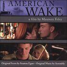 American Wake [Original Soundtrack] * by S'amus Egan/Assembly (CD, 2007, Seamus Egan)