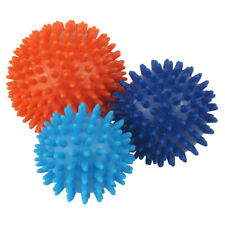 Urban Fitness Home Gym Exercise Physio Trigger Point Massage Balls Set