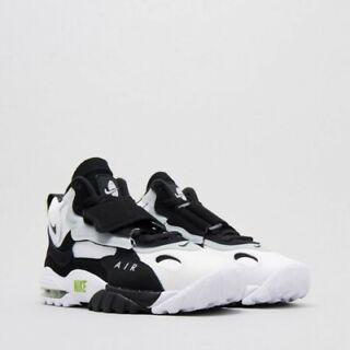 Women's Nike Air Max 97 ANTHRACITE GREY NEON VOLT