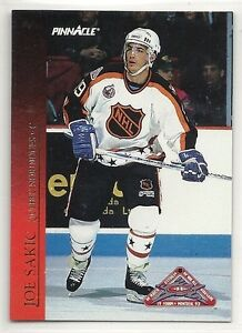 1993-94-Pinnacle-Hockey-All-Star-Game-13-Joe-Sakic-Nordiques