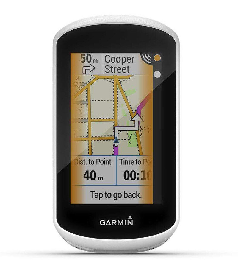 Garmin Edge ExploreGPS Computer Bicicletta Sistema di navigazione Route Planner