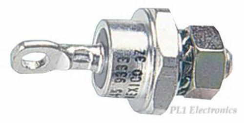 VISHAY FORMERLY I.R.   VS-40HF120   DIODE, STANDARD, 40A, 1200V