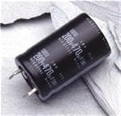Aluminum Electrolytic Capacitors 5 Snap In 5600uF 100 Volt