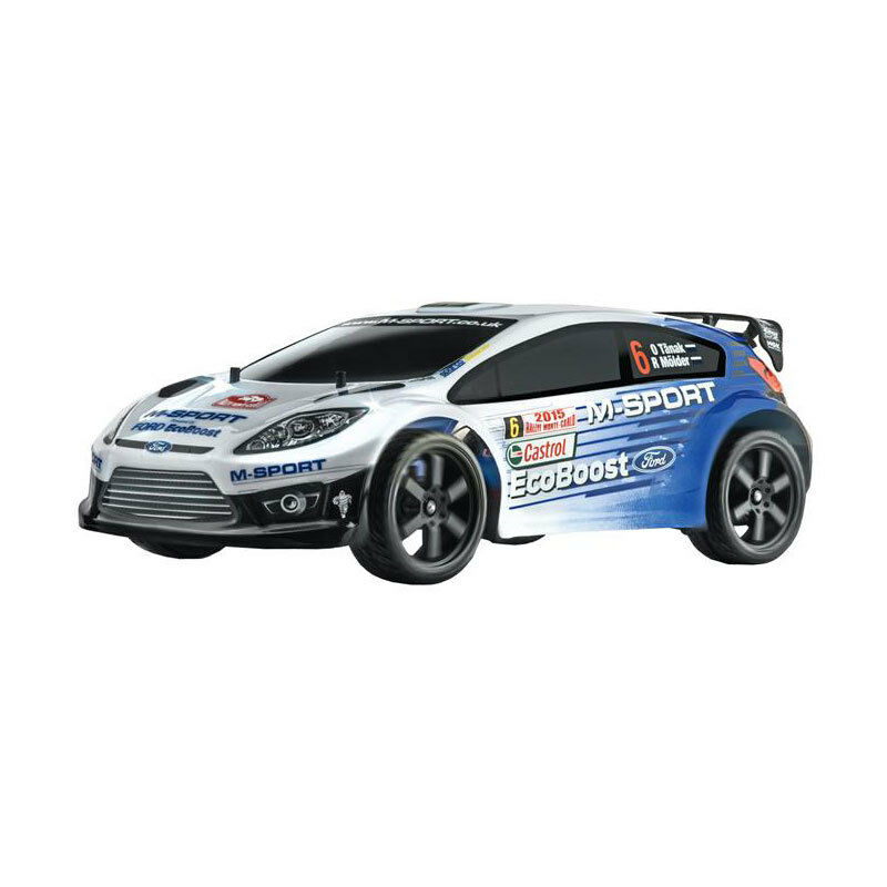 FORD M-SPORT Fiesta Télécommande Voiture 1 12 World Rally Car 35021711