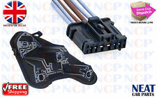 genuine peugeot rear light repair kit wiring connectors 1606248780 rh ebay com Wire Connector Types Wire Connector Types